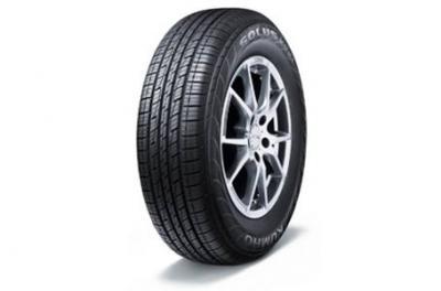 Eco Solus KL21 Tires